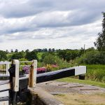 watford locks on our canal boat hire
